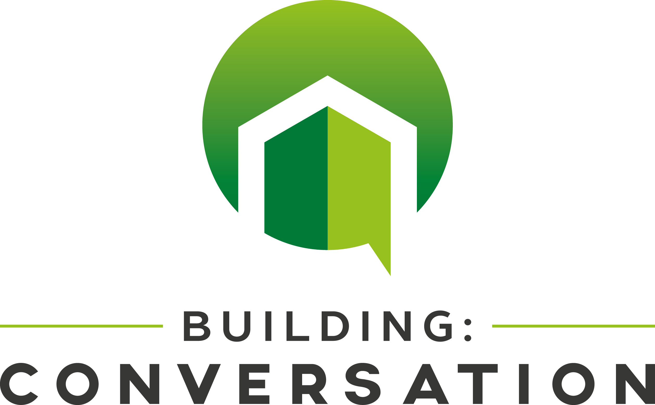 Building Conversation Logo